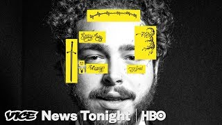 Why Post Malone Is So Damn Catchy (HBO)