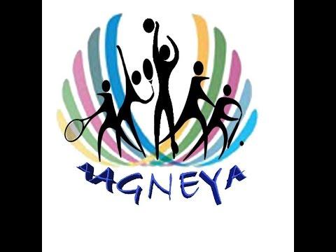 AAGNEYA || Sports Club || Amrita Vishwa Vidhyapeetham Coimbatore