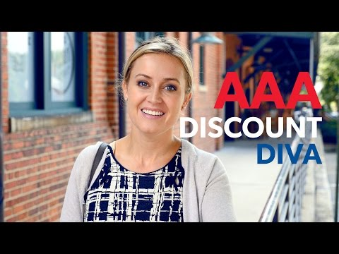 AAA Discount Diva - Our State Magazine