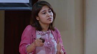 Match-fixing | Shweta Tripathi | TEDxIIFTDelhi