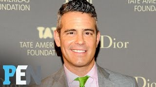 How Andy Cohen