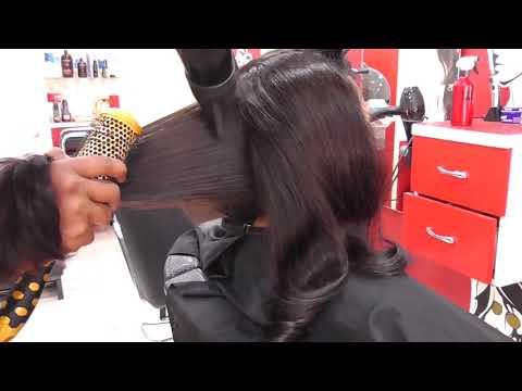 Layer Haircut 2018 (Advance) - Bottom Layer Haircut