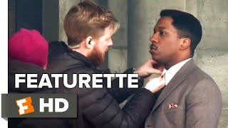 Murder on the Orient Express Featurette - Behind the Scenes (2017) | Movieclips Coming Soon