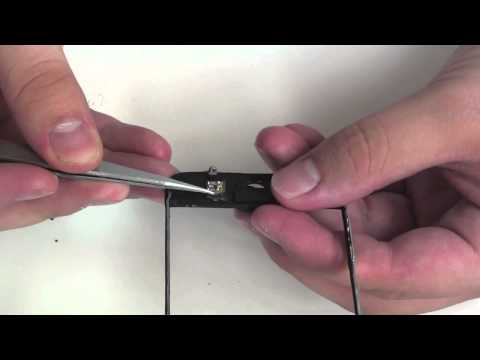 iPhone 3GS Homebutton Removal - Install