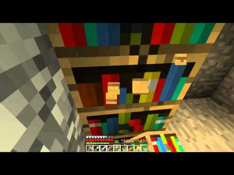 Minecraft with Friends (Twitch Stream #2) - 7 / 23