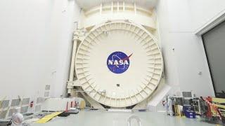 What Lurks Beneath NASA