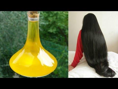 INDIAN HAIR GROWTH OIL