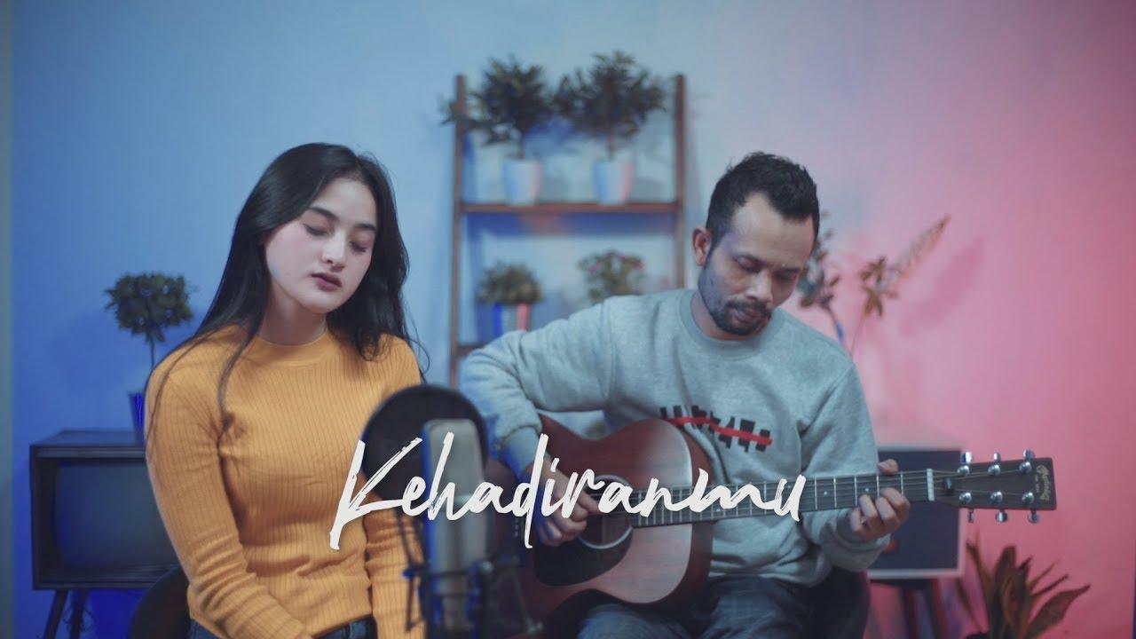 Download KEHADIRANMU - VAGETOZ ( Ipank Yuniar ft. Maria Reres Cover & Lirik ) MP3 Gratis