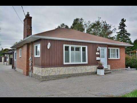 608 Garden St, Whitby, Home/Business for sale