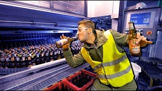 Priťažlivý pivovarník Peter prekročil povolené promile?!