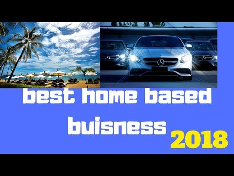 Why The Best Home Based Business Opportunity in 2018 is Amazon FBA