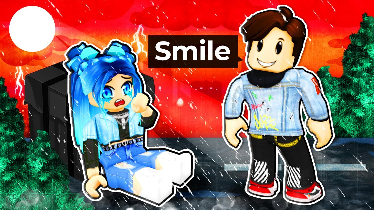 Smile For Roblox Or Else...