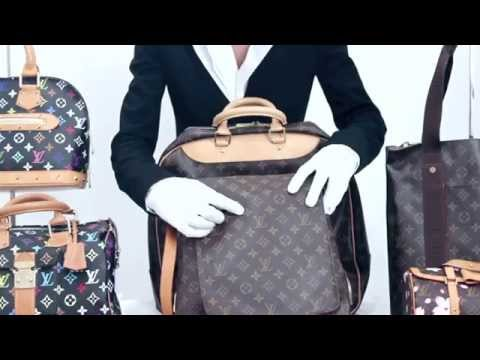How To Spot A Fake Louis Vuitton Monogram Bag - StyleTribute Authentification