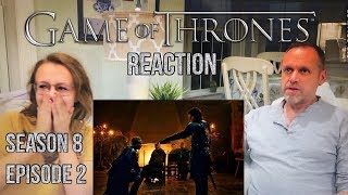 Download Game of Thrones - 8x2 A Knight of the Seven Kingdoms - Reaction Video