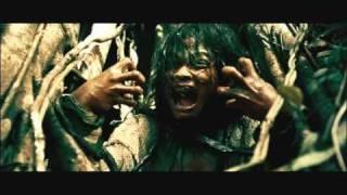 Ong Bak 3 (Trailer Deutsch)