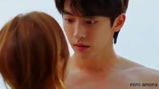 اغنية 😍  خدني معك 😍  على المسلسل الكوري الجديد 😍  عروس سيد الماء😍