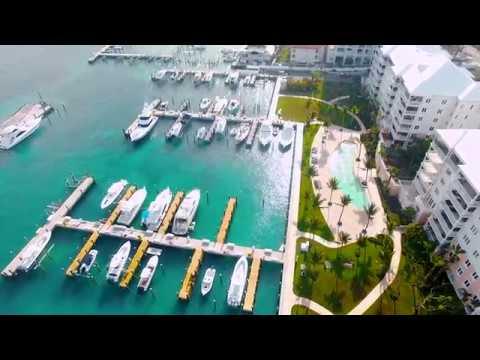 Ocean Club Residencies & Marina  |   Bahamas Realty