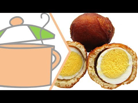Nigerian Egg Rolls   All Nigerian Recipes
