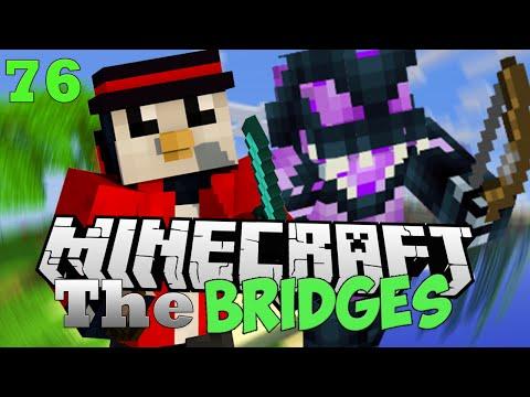 Minecraft: The Bridges - Totul Despre ILLUMINATI! #76 w/ xSlayder