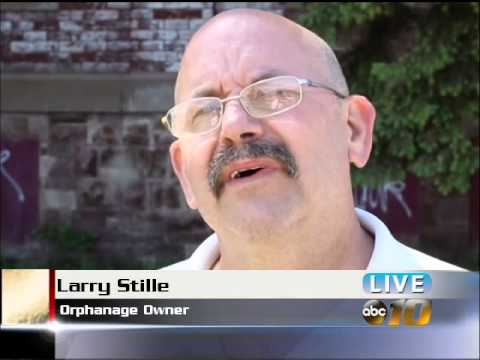 Gwinn man plans to turn Marquette orphanage into veterans' housing