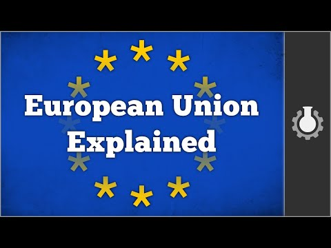 watch The European Union Explained*