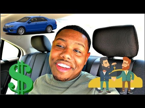 I'm Buying a New Car (Old Car Tour) 🚘🚗