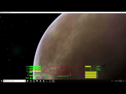 5 Free / Open Source Space Games