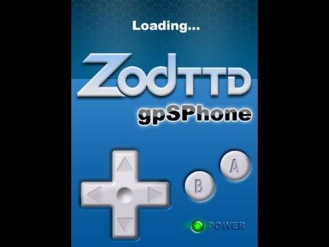 How to install GpsPhone(GBA Emulator) for IPhone, IPod, and IPad on any Firmware!