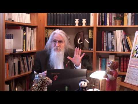 Dr. Roman Schreiber: EN011 Appendicitis - The Manhattan Juice-Therapy is helpful...