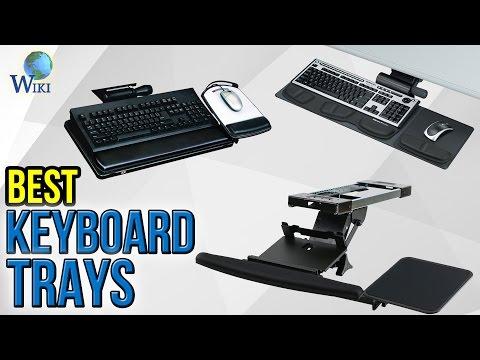 6 Best Keyboard Trays 2017