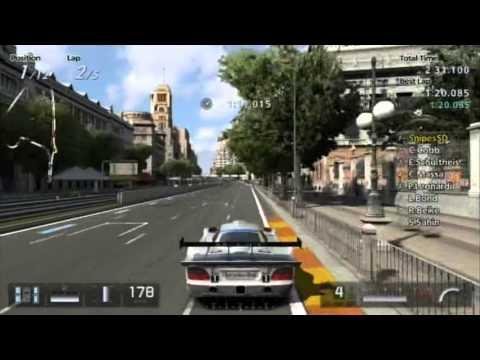 Gran Turismo 5 Career Mode Speed Run in 1 Hour