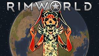 [24] Power Core Generators   Rimworld Ultimate Survival A17