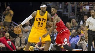COLIN COWHERD SAYS LEBRON JAMES TOLD DWAYNE WADE TO TELL JIMMY BUTLER NOT TO COME TO CAVS! *REACTION
