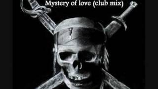 Braincreator ft. Setsi - Mystery Of Love (Club Mix)
