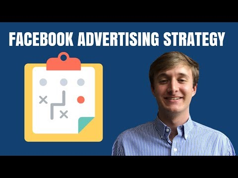 Facebook Advertising Strategy 2018: Crush It Or Let It Crush You