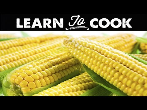 How to Perfectly Grill Corn on the Cob