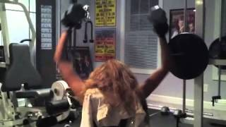 Matt & Reby: Training & Tanning