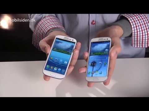 Er Samsung Galaxy S III 4G værd at købe?