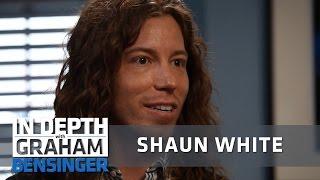 Shaun White on turning down massive deals