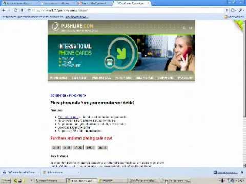 cheap international calling cards