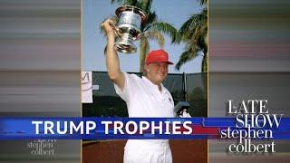 A Full History Of Trump