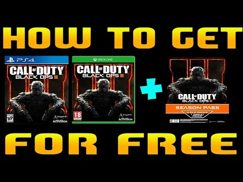 How To Get any DLC for FREE!!!! 2017 (XBOX ONE)