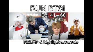 Run BTS! 2019 EP 58 Videos - 9tube tv