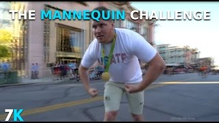 the mannequin challenge : the most popular challenge ever