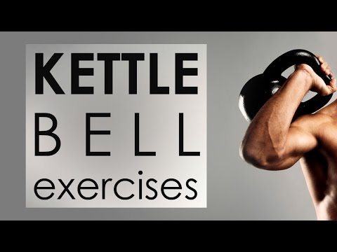 HINDI: Kettle Bell Workout for beginners - Ultimate fat loss workout for shoulders