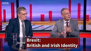#Brexit - British and Irish Identity