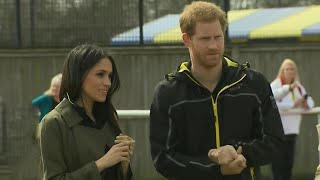 Prince Harry Speaks Out About Being