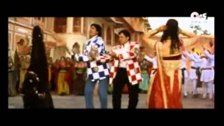 Deta Jai Jo Re - Bade Miyan Chote Miyan - Amitabh Bachchan   Govinda - Full Song