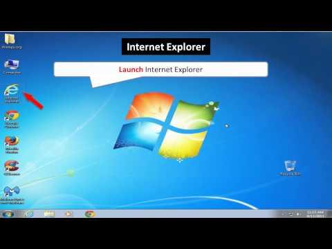 Remove PConverter Toolbar (Virus - Hijacker)