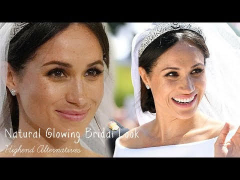 Summer Wedding Makeup Natural Sheer Glam | TheMakeupChair